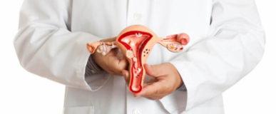 Fibromatosis uterina